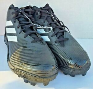 Adidas FREAK MID MOLDED Football Cleats BB7689 WIDE WIDTH