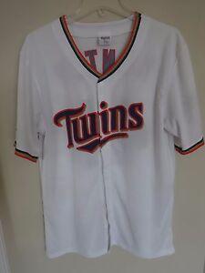d34fd8023 Image is loading Stadium-Give-Away-MLB-Minnesota-Twins-Torii-Hunter-