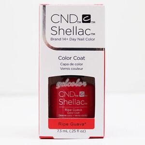 CND-Shellac-UV-LED-Gel-Nail-Polish-RHYTHM-amp-HEAT-Collection-Ripe-Guava-91586
