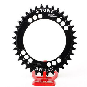 Bike Single Chainring BCD 110mm Chain Ring for SHIMANO GRX RX810 RX600 Cranks
