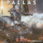 XXV by Pallas (CD, Jan-2011, 2 Discs, Ais)