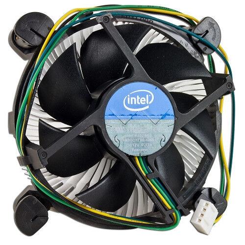 Intel Core i3//i5//i7 Socket LGA 1150//1151//1155//1156CPU Fan Heatsink Up to 3.06GHz