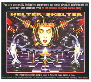 HELTER-SKELTER-TIMELESS-HARDCORE-CD-COLLECTION-31ST-OCTOBER-1998