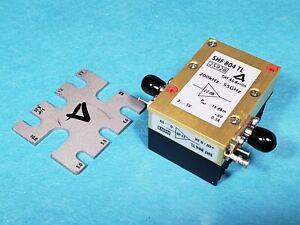 SHF-804TL-55GHz-Broadband-RF-Amplifier-1-85mm-f-Ultra-Wideband-80-Gbps