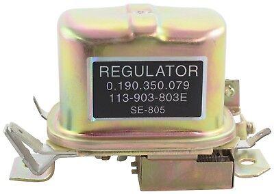 VW Bug Bus Type 3 Voltage Regulator 14V Bosch 30019 113903803E