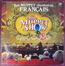 Muppet Show 33 tours 1978
