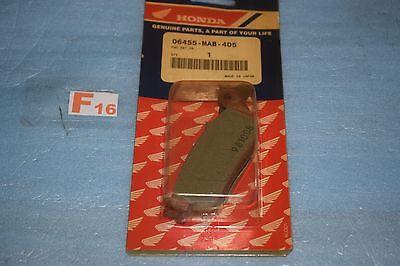 Bremsbeläge EBC FA069 Standard Honda XL 600 V Transalp Ritzel grobverzahnt PD06