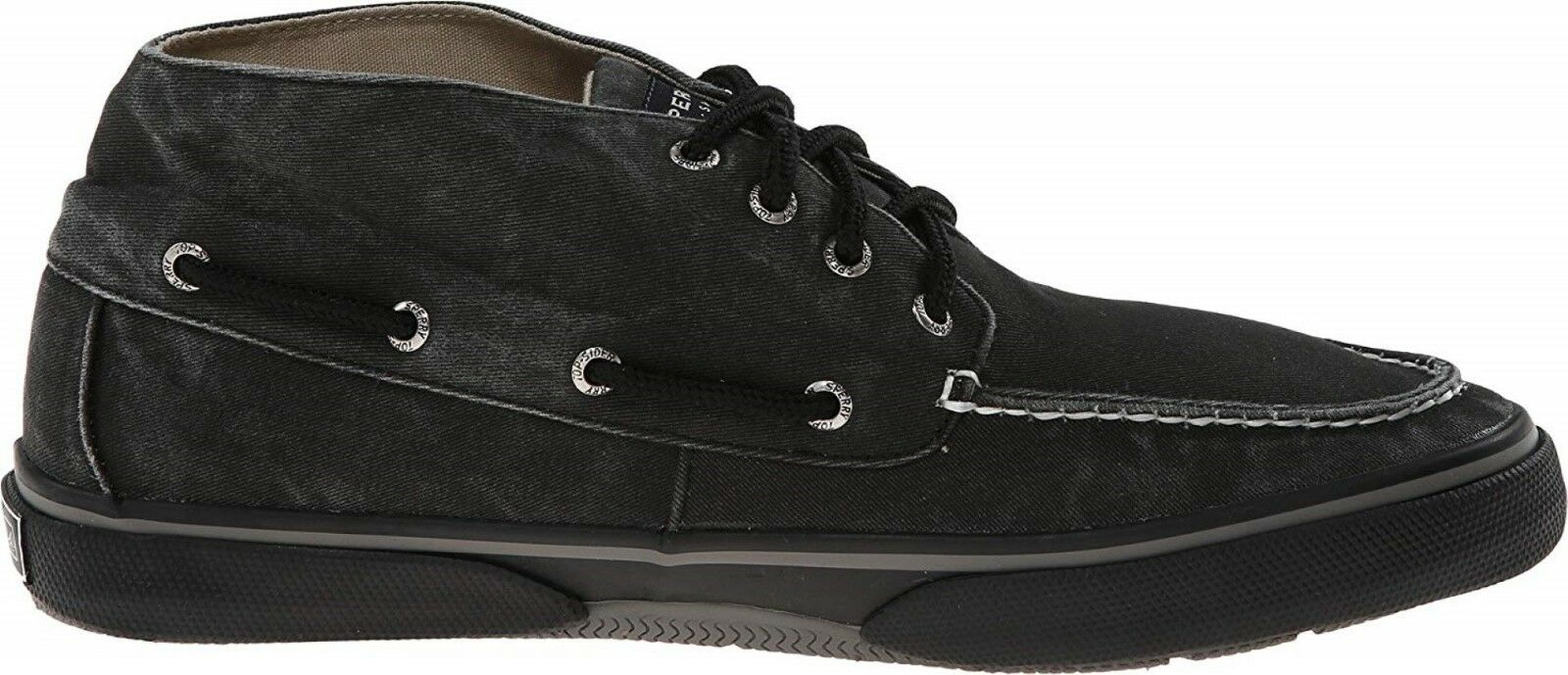 Sperry Top Sider Men's Boat shoes Halyard Chukka Boat shoes
