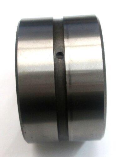 """BE HSB 1622-20 1/"""" ID X 1.375/"""" OD X 1.25/"""" Long Hardened Steel Bushing"""