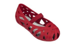 NIB Mini Melissa Jean Jason Wu Shoes Style:31853