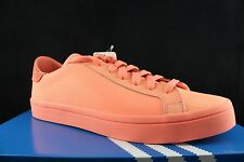 e94000c42315 adidas Originals Courtvantage Men s Sun Glow S80257 10 for sale ...