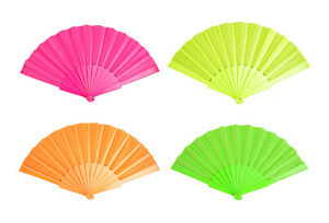 Plastic-Chinese-Japanese-Dancing-Hand-Folding-Portable-Fan-Wedding-Party-Decor