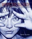 Psychology : The Science of Person, Mind, and Brain by Daniel Cervone (2015, Hardcover)