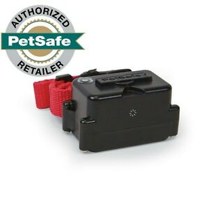 Petsafe Stubborn Dog Extra Collar Super Receiver Prf 275