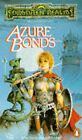 Azure Bonds by Jeff Grubb, Kate Novak (Paperback, 1989)