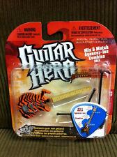 McFarlane Toys Guitar Hero Solo Toy Tiger Stripes Fraydaze NIB