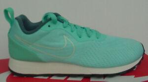 nike scarpe donna verde acqua