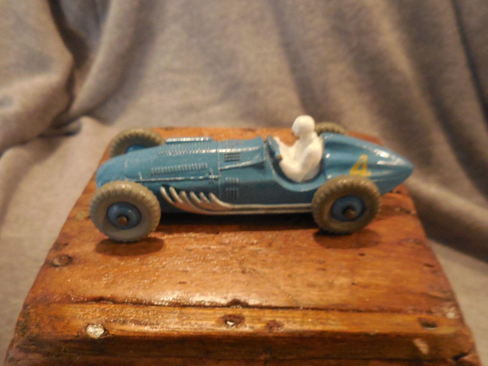 Vintage Dinky 230 Talbot Lago Slight Play Wear