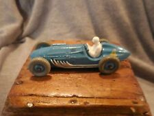 Vintage Dinky 230 Talbot Lago Slight Play Wear