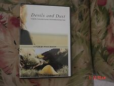 Devils and Dust - A road-film of one woman's journey, A Film by Ryan Boran