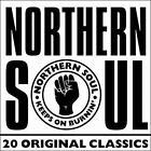 Northern Soul: 20 Original Classics by Various Artists (CD, Jul-2010, UMC (Universal Catalogue))