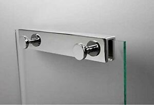 Bathroom Robe Hook For Glass Shower Door Screen Chrome Quality