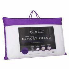 Bianca Deep Sleep Contoured Memory Foam Pillow