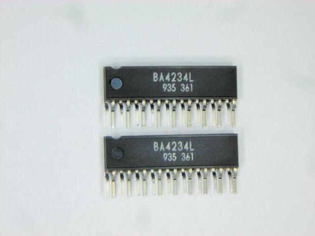 5PCS 5 Channel Graphic Equalizer IC ROHM ZIP-18 BA3812L BA3812