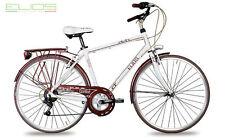 Bicicletta citybike CLASSIC Elios CONFORT UOMO 6 V 2016