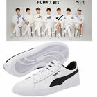 BTS Official Goods - PUMA X BTS COURT STAR Shoes + Photo Card, PRE-ORDER