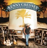 Kenny Chesney - Greatest Hits Ii [new Cd] Bonus Tracks on sale