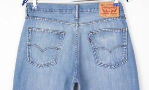 Levi's Strauss & Co Hommes 514 Slim Jean Taille W32 L32 AHZ48