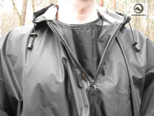REGENPONCHO maxi poncho Nässeschutz Regenbekleidung M,L,XL Verschiedene Farben