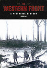 The Western Front: A Pictorial History by David Ray (Hardback, 2002)
