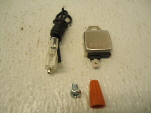 Ignition Ignitor Module Trigger John Deere 345 175 245 320