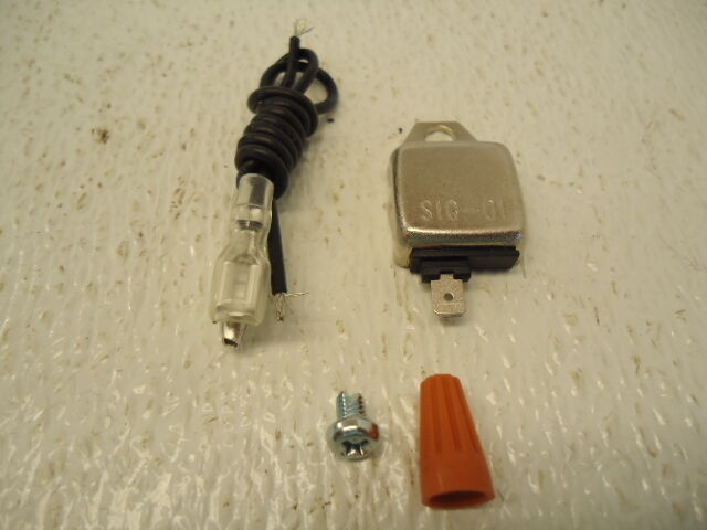 ignition ignitor module trigger john deere 345 175 245 320 325 265 262  am132770 for sale online | ebay