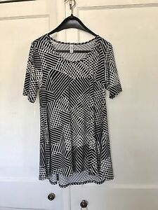 Sz Beautiful L Lularoe Lularoe Tunic Beautiful wqWO6WEIxR