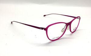 0ea0d7eaa1 Lightec by Morel 7317L PP101 Women Eyewear Optical Frame DEMO Lenses ...