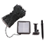 100-200-LED-Solar-String-Fairy-Lights-8-Mode-Waterproof-Outdoor-Party-Decoration thumbnail 40