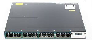 Cisco-Catalyst-3560X-48T-S-switch-managed-48-ports-Cisco-Catalyst-Express