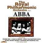 Royal Philharmonic Orchestra - Royal Philamonic Plays ABBA (2000)