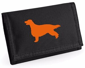 Irish-Setter-Red-Setter-Dog-Wallet-Rip-Stop-Purse-Birthday-Mothers-Day-Gift