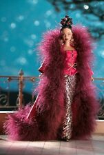 Sammler/Collector Barbie Cinnibar Sensation Byron Lars NRFB REDUZIERT