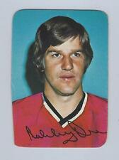 1976 TOPPS HOCKEY INSERT #20 BOBBY ORR CHICAGO BLACK HAWKS