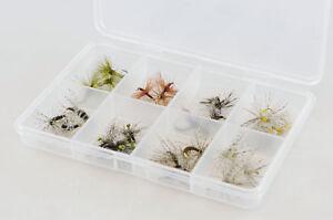 24-Tenkara-Flies-Random-Selection-with-Fly-Box