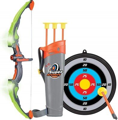 10pcs Kids Bow Suction Cup Arrows Archery Hunting Suction Cup Arrows