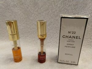 Dating Chanel nr 5