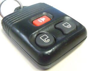 TOYOTA Dealer PORT RKE  Alarm Remote Control Keyless Key Fob Transmitter ELVAT1B