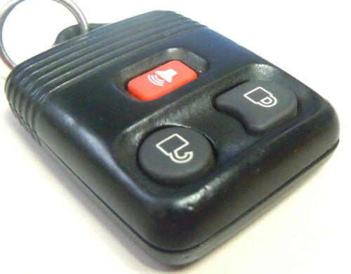 keyless entry remote control 2006 06 Ford Explorer transmitter alarm key fob