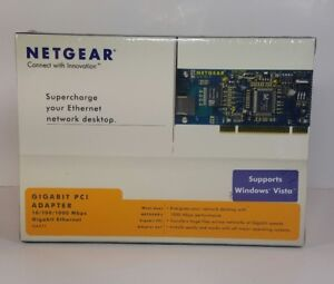 NETGEAR GA311 DRIVERS PC
